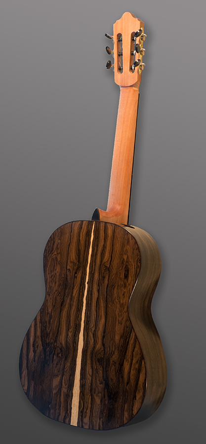 Classical Guitars By Fritz Mueller For Sale